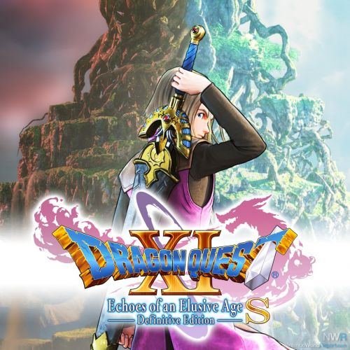 Dragon Quest XI S Demo And Preload Now Available