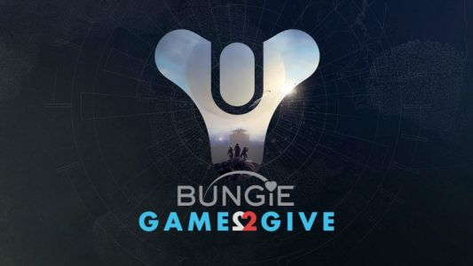 Bungie Foundation Teams Up With Extra Life For Destiny 2 Charity Event