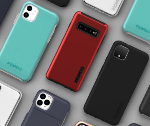 The Best Cases to Protect Your Phone are Now 40% Off - Shop Incipio's Black Friday Sitewide Deals Today!