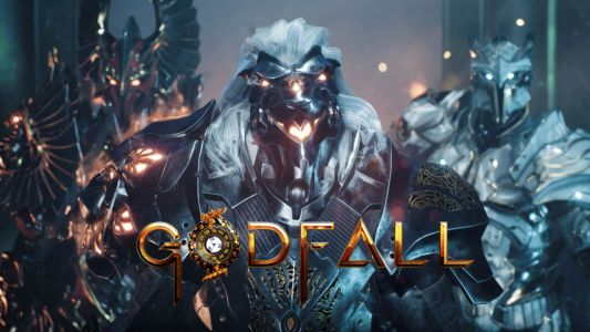 Godfall Aims To Create Own Genre Filled With Looting And Slashing, Says Creative Director