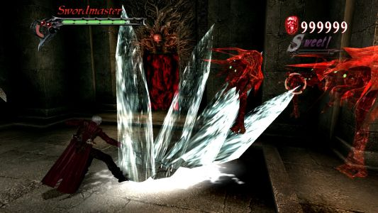 Devil May Cry 3 will get Devil May Cry 4 and 5's 'Style Switching' mechanic, which is a pretty big deal