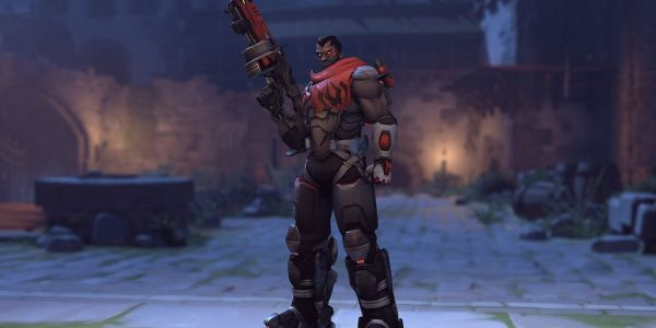 Overwatch: How to Unlock Vampire Baptiste Halloween Terror Skin