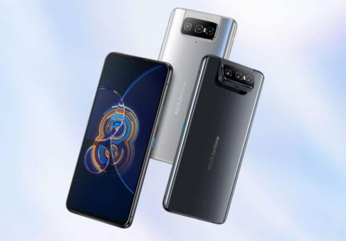ASUS Starts Recruiting Android 12 Beta Testers For Zenfone 8 Flip