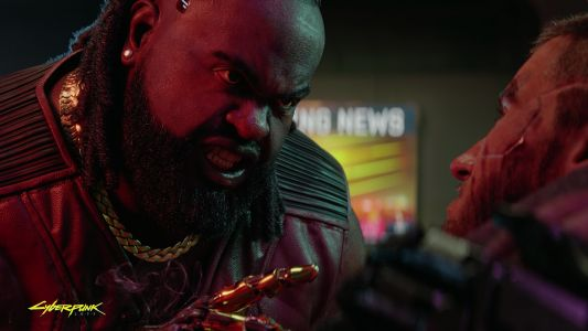 Cyberpunk 2020 creator touches on representation issues in Cyberpunk 2077 E3 2019 demo