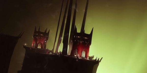 Destiny 2: Shadowkeep's Dungeon Will Take Players Deep Into the Moon