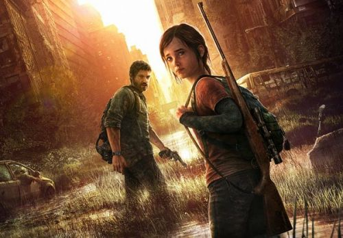 The Last of Us series greenlit by HBO