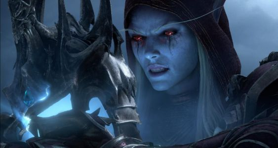 """World of Warcraft Shadowlands beta: """"we're trying to move away from anything that feels like it might be a grind"""""""