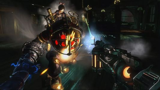 """BioShock 4 Job Listings Talk About Improved AI and Combat, """"Reactive World"""""""