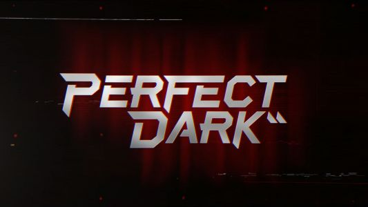 Perfect Dark Announced, Developed by The Initiative