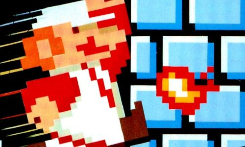 Super Mario Bros. NES cartridge sells at auction for $114,000