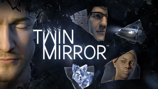 Twin Mirror is Out Now on PS4, Xbox One and PC