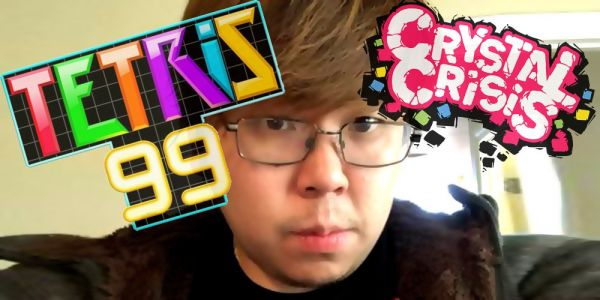 Justin Wong thinks competitive puzzle games could be as big as fighters someday