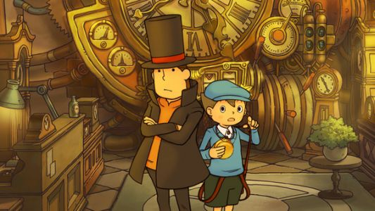 RUMOR - Localization site mentions Profesor Layton and the Curious Village port for Switch