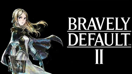 Bravely Default 2 Sells Over 93,000 Units in Japan on Debut