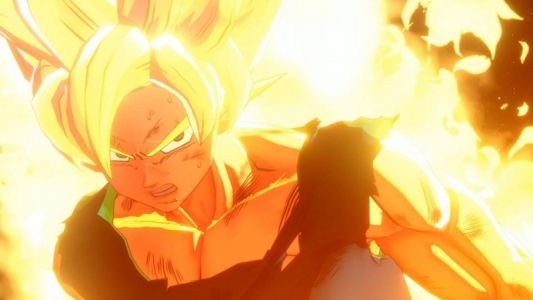 Dragon Ball Z: Kakarot Gets Driver's License Mission And New Characters