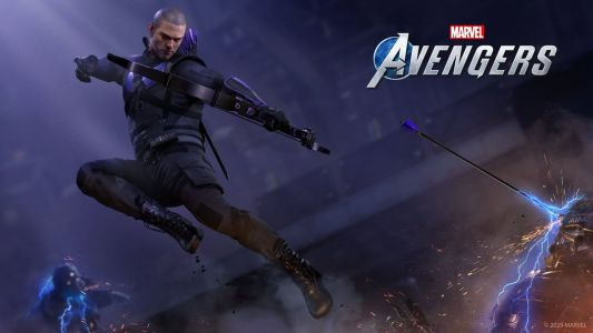 Marvel's Avengers - New Heroes' Stories Focus on Meeting the Main Cast