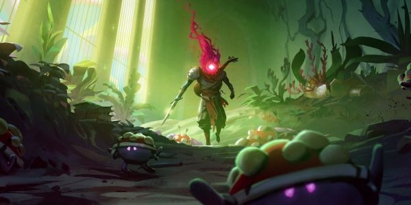 Dead Cells 'The Bad Seed' DLC Revealed With Trailer | Game Rant