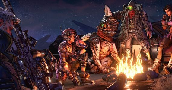 10 Awesome Side Quests Hidden in Borderlands 3 | Game Rant