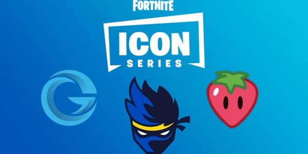 Fortnite Reveals Ninja Skin, Emote, Back Bling, and Pickaxe