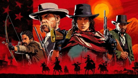 Red Dead Online Will Be A Standalone Game Starting Next Month