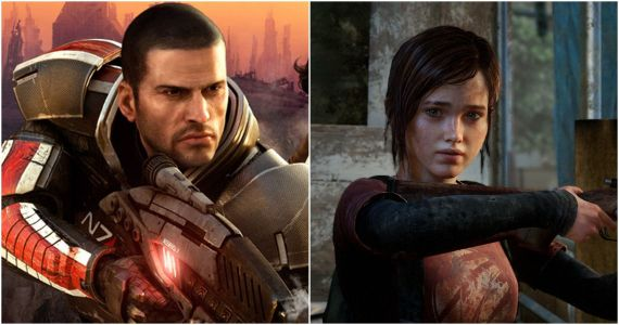 The 10 Best PS3 Games Of The Decade