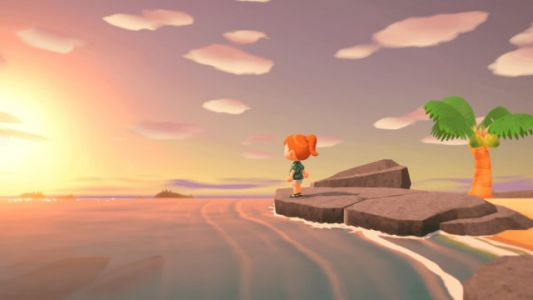 Animal Crossing: New Horizons Will Be Playable at PAX East