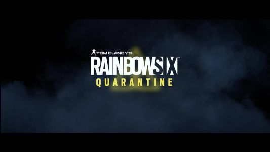 Rainbow Six Quarantine Will Release At End Of Fiscal Year