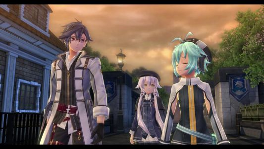 The Legend of Heroes: Trails of Cold Steel 3 Out on March 19th 2020 for Switch in Japan