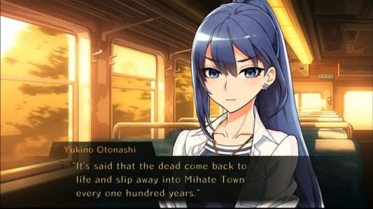 World End Syndrome Review - Summer Loving