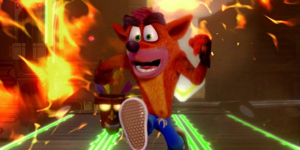 Activision Could Be DevelopiActivision Could Be Developing New Crash Bandicoot Gameng New Crash Bandicoot Game