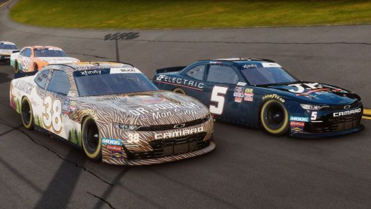 NASCAR Heat 4 Review - Bringing the Heat