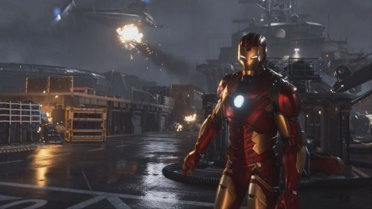 """Marvel's Avengers Uses QTEs """"Sparingly"""", Not A Core Part of Gameplay"""