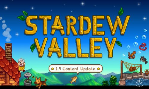 Stardew Valley Update 1.4 Releases on November 26 for PC, Few Weeks Later on Consoles and Mobile