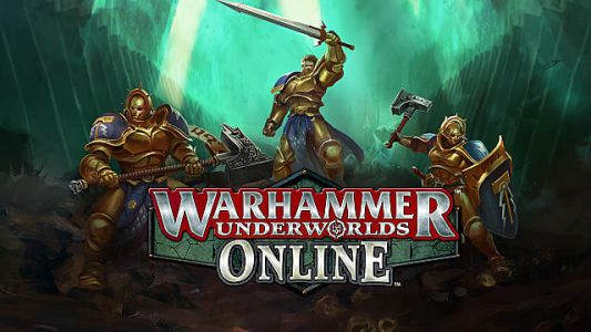 Warhammer Underworlds: Online Impressions - Does the Dice Roll Payoff?