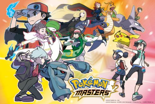 Pokémon Masters features strategic real-time battles, and it's coming to Android this summer
