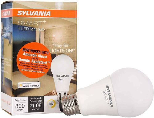 Save Up To 45% On Sylvania Mesh LED Smart Light Bulbs - Today Only!