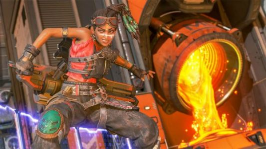 The Apex Legends Thrillseekers event features a new Arena map, weekly rewards, more