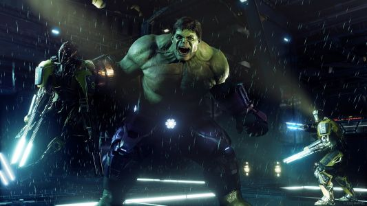 Square Enix says Marvel's Avengers had the 'most-downloaded beta in PlayStation history'