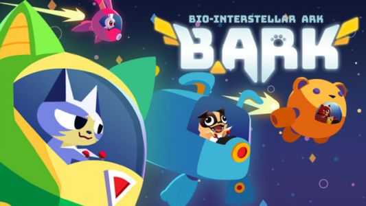Nintendo Indie World: B.ARK is a Co-Op Family-Friendly 2D Shmup