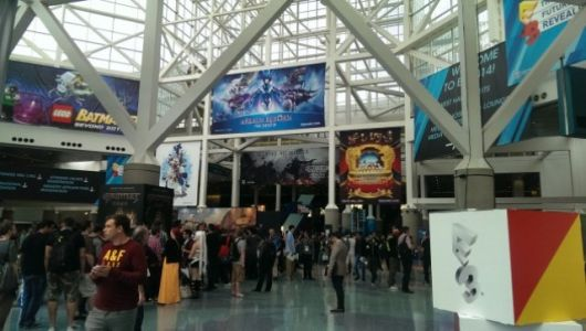 Editorial: Saying E3 Is Irrelevant Is A Stone Cold Take