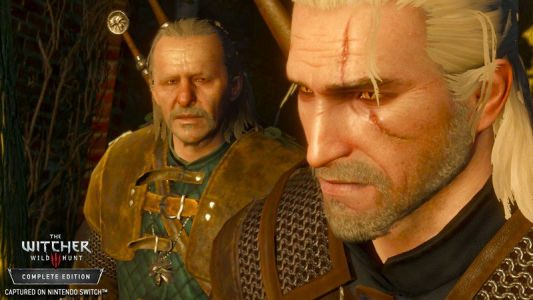 The Witcher 3 for Nintendo Switch: Everything you need to know