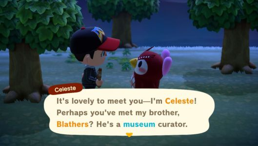 Animal Crossing: New Horizons Star Fragments - How to make Celeste's Star Wand