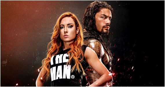 10 Things You Didn't Know You Could Do In WWE 2K20 | Game Rant