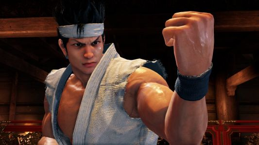 Virtua Fighter 5 Ultimate Showdown launches June 1, exclusively on PS4