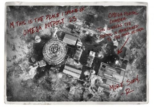 Treyarch Teases New Call of Duty: Black Ops Cold War Zombies Map