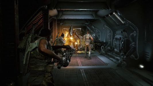 Aliens: Fireteam is a Third-Person Co-Op Shooter where Everyone Can Hear You Scream