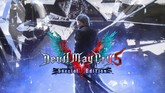 Devil May Cry 5 Special Edition Gets Physical in Winter 2020