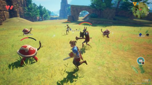 Oceanhorn 2: Knights of the Lost Realm Review