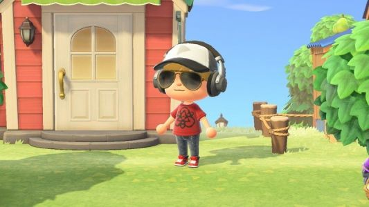 Animal Crossing: New Horizons - How to use QR Codes, Creator IDs, and Design IDs