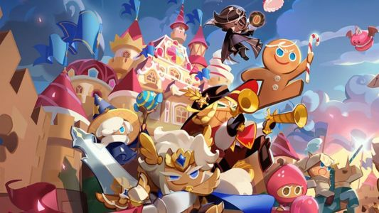 Cookie Run: Kingdom might be the cutest base builder on mobile